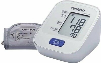 Omron HEM 7120 HEM-7120 upper Arm Bp Blood Pressure Monitor BRAND NEW