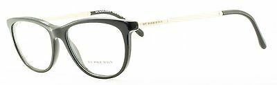 BURBERRY B 2189 3001 Eyewear FRAMES RX Optical Glasses Eyeglasses ITALY - New