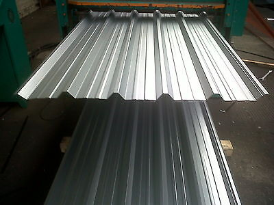 BOX PROFILE steel roofing sheets*HEAVY DUTY*,0.7mm, Roofing/cladding