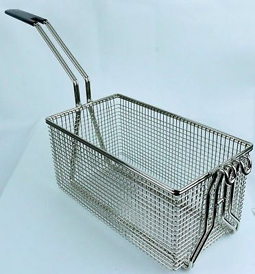 Basket For Valentine Fryer Model V2200 And Evo 2200 Latest Model Valentine