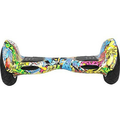 """Hoverboard 4x4 Tag - Roues 10"""" - Neuf"""