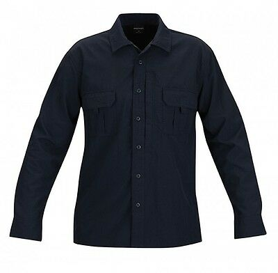 Propper Sonora Men's Tactical Shirt - Long Sleeve - LAPD NAVY - CLOSEOUT DEAL!