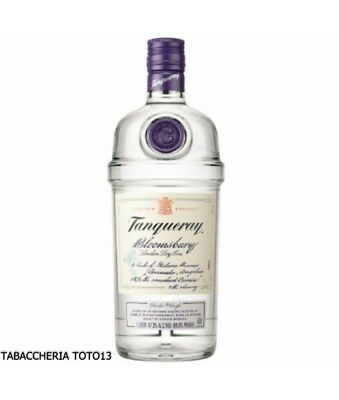 Gin Tanqueray Bloomsbury Cl. 100 Vol. 47,3%