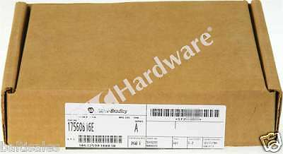 New Sealed Allen Bradley 1756-OB16E /A 1756-0B16E ControlLogix Digital Output Qt