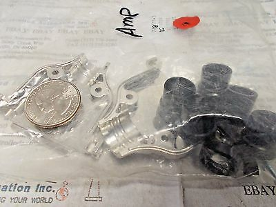 AMP/Amphenol 748677-3 Plastic Hood/Cover/Housing Connector/Connectors