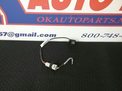 14 Gmc Acadia Rear View Camera In Liftgate 22885399