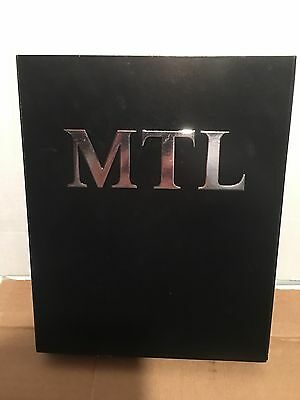 MICROTRAINS MICRO-TRAINS LINE N SCALE LIBERTY BELL Special Set New In Box