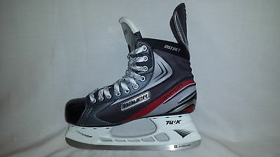 Bauer Vapor Instinct Junior Hockey Skates, Size 4