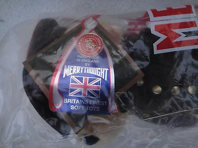 """Vintage MERRYTHOUGHT 18""""  BEAR MADE IN ENGLAND Rare #169 NEW"""