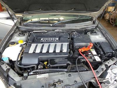 Holden Epica Engine Petrol, 2.5, X25D1 (8Th Vin = L), Ep, 02/07-12/11