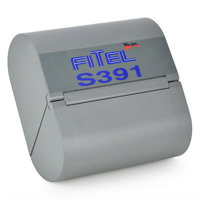 Fitel FK11-S391 Ultrasonic Cleaver, EFC-11