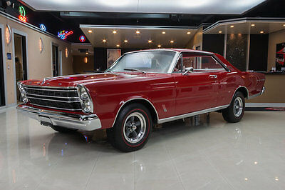 1966 Ford Galaxie  Professionally Restored! Ford 352ci V8 Engine, Automatic, PS, Disc, PB & More!