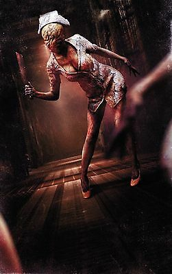 "Silent Hill: Revelation 3D Movie Poster 18"" x 28"" ID:1"
