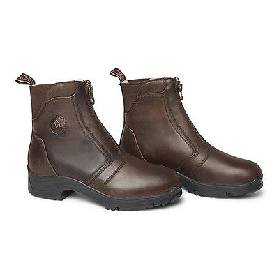 Mountain Horse Snowy River Paddock Boots