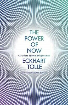The Power of Now by Eckhart Tolle NEW