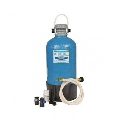 Portable Water Softener Large