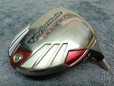Taylormade Burner TP 10.5* Loft HEAD ONLY