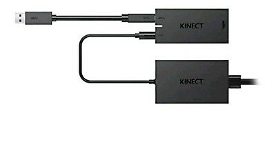 Microsoft Xbox One Kinect Sensor Adapter For Windows Pc & Xbox One S,eu Delivery