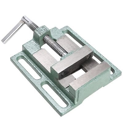4'' 5'' 6'' Heavy Duty Drill Press Vice Bench Clamp Woodworking Drilling Machine
