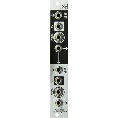 Make Noise LxD Eurorack Low Pass Gate Module