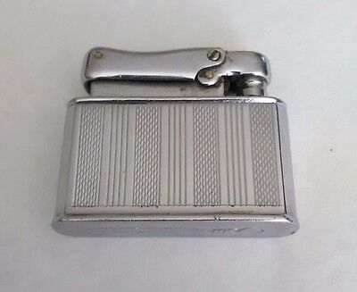 vintage lighter Colibri in the years 40 s mini