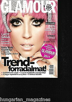 IT 13/13 Gina-Lisa Miley Cyrus Kardashian Romani Lady Gaga ...