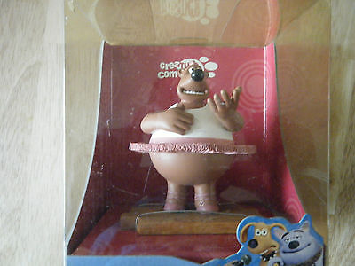 Creature Comforts Collectables - Alvin Figurine