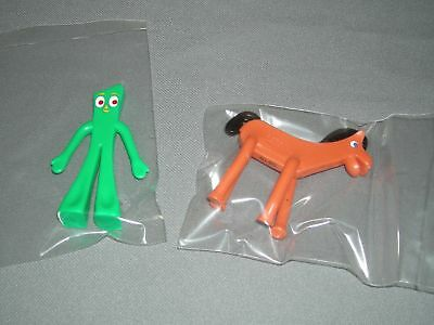Gumby and Pokey Mini's LOOK!