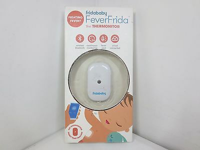 Fridababy FeverFrida the iThermonitor Baby Thermometer 185-W66