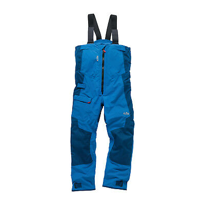 Gill OS2 Offshore / Coastal Sailing Trousers 2017 - Blue