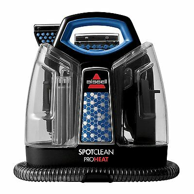 BISSELL SpotClean ProHeat Portable Spot Cleaner, 5207