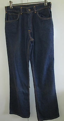 Kids Colts Blue Denim Jeans Size 3 ( Waist 77cms ) Cotton