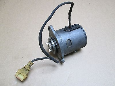 BMW R80ST (also R80G/S) 1984 electronic distributor ignition bean can (2440)