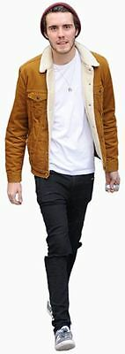 Alfie Deyes Cardboard Cutout (lifesize OR mini size). Standee. Stand Up.