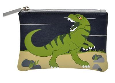 Bobble Art PVC Wallet - Dinosaur (New 2017 Collection)