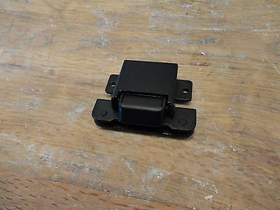Technics Sl-1200 Sl-120 Mk1 Very Near Condition Dust Cover Lid Hinge Support