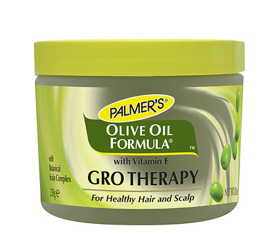 Palmer's Olive Oil Formula With Gro Therapy For Healthy Hair and Scalp 250g