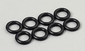 BMW K100  Fuel Injector Viton O Rings Set Of 8