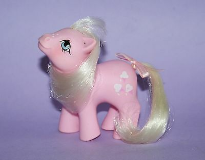 Mein kleines / My Little Pony G1 German *Baby Lickety Split * NBBE