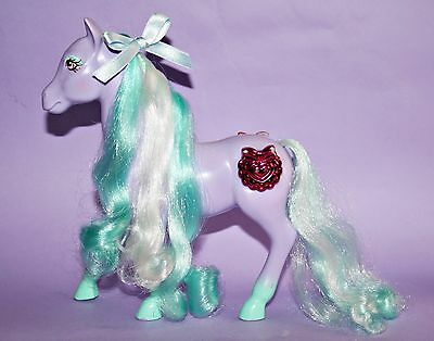 Mein kleines/ My Little Pony G1 Sweet Perfume Beauty *Colorglow* Dream Beauties