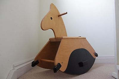 Rocking Horse by Habitat