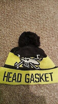 Guy Martin Collectable bobble hat