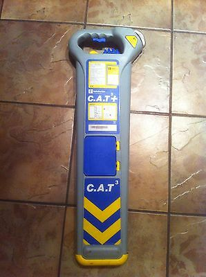 CAT 3 + Cable Detector Scanner