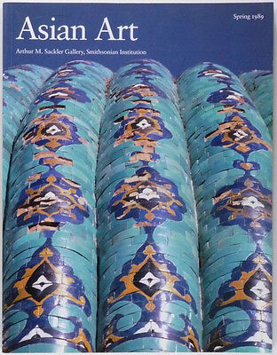 Timurid Persian Art Issue of Asian Arts 1999 -Tamerlane Timur Art, Architecture+