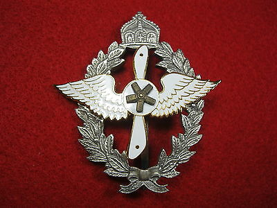WWI Imperial German Air Force Pilots Badge cast medal WW2 RARE