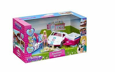 Animagic Rescue Hospital Beachside Rescue -  save the pets from the water - New