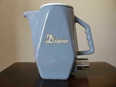 Vintage Diana Electric Jug Kettle with original box