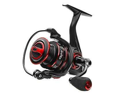 New DAM QUICK FZ-200 FD - Quality Front Drag Spinning Reels