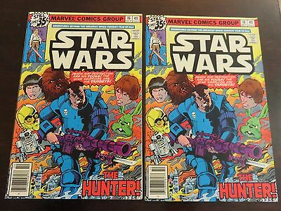 Star Wars #16 (Oct 1978, Marvel) 8.5 Great Copy VF+ two available