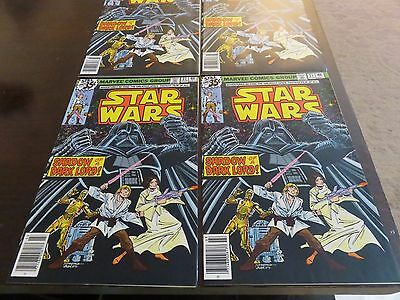 Star Wars #21 (1979, Marvel) 9.2+ NM several available